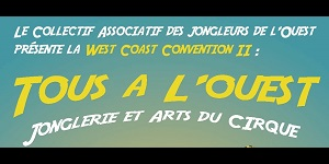 West Coast Convention [17-19/07/2015] (Saint Viaud, France)